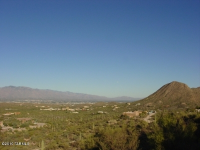 Residential Lots & Land For Sale: W Via Scaramuzzo
