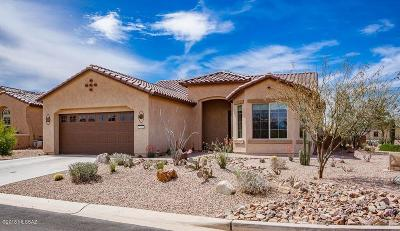 Green Valley Single Family Home Active Contingent: 2388 E Page Mill Drive