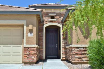 Single Family Home For Sale: 11120 W Copper Field Street