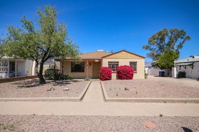Single Family Home For Sale: 4637 E 8th Street