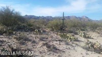 Tucson Residential Lots & Land For Sale: North Cub Address