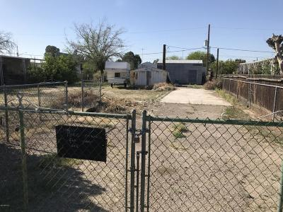 Residential Lots & Land For Sale: 2959 W Palm Vista Street #133