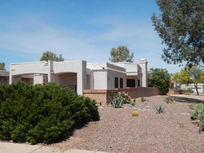 Green Valley  Single Family Home For Sale: 400 W Via Alamos Drive