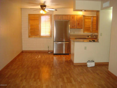 Pima County Condo For Sale: 55 N Cherry Street #202