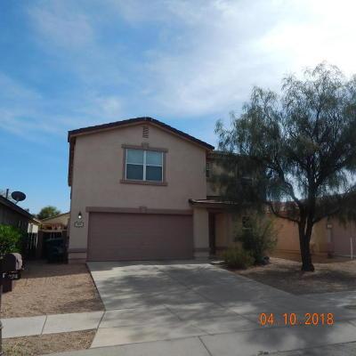 Single Family Home For Sale: 274 E Mountain Alder Street