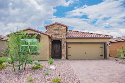 Single Family Home For Sale: 14105 N Silverleaf Lane