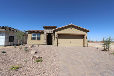 Single Family Home For Sale: 14137 N Silverleaf Lane