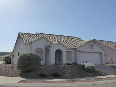 Green Valley Single Family Home For Sale: 1861 N Rio Yaqui
