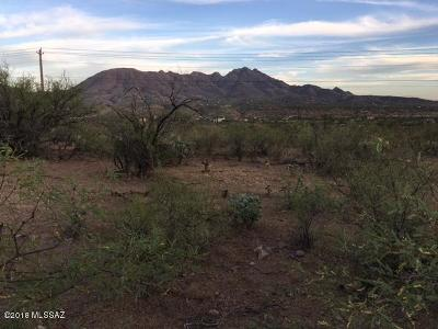 Rio Rico Residential Lots & Land For Sale: 1785 W Dove Way #9