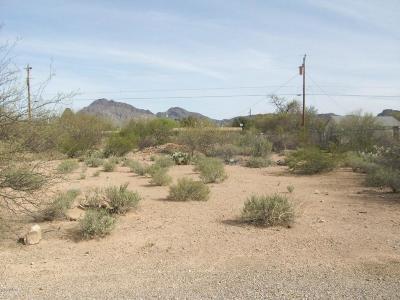 Tucson Residential Lots & Land For Sale: 5712 W Utah Street #104