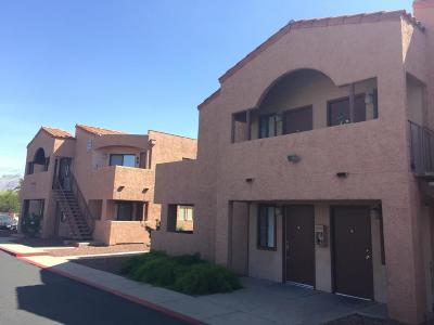 Pima County Condo For Sale: 1745 E Glenn Street #230