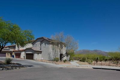 Single Family Home Active Contingent: 10621 E Forest Falls Court
