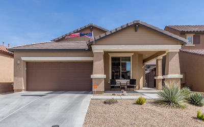 Vail AZ Single Family Home For Sale: $224,900