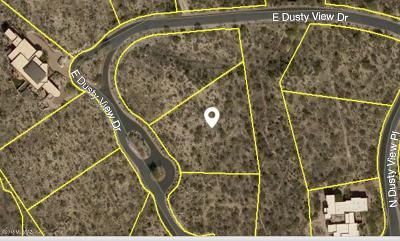 Oro Valley Residential Lots & Land For Sale: 234 E Dusty View Drive #102