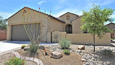 Vail Single Family Home For Sale: 14000 E Barouche Drive