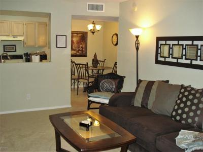 Pima County, Pinal County Condo Active Contingent: 7668 E 22nd Street #69