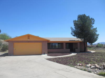 Single Family Home For Sale: 1248 Circulo Aguilar