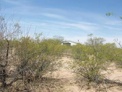 Residential Lots & Land For Sale: 7932 S Camino De Oeste
