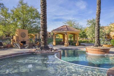 Tucson Condo Active Contingent: 7050 E Sunrise Drive #7205