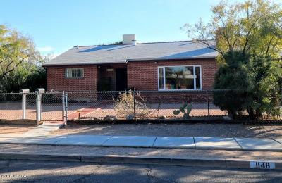 Single Family Home For Sale: 1148 E Hampton Street
