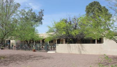 Pima County Single Family Home For Sale: 4251 E Kilmer Street