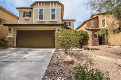 Single Family Home For Sale: 7054 S Greeneyes Lane