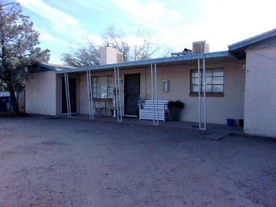 Tucson Residential Income For Sale: 1407 N Catalina Avenue