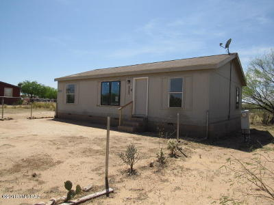 Tucson AZ Manufactured Home For Sale: $35,000