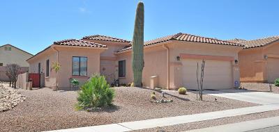 Green Valley Single Family Home For Sale: 232 E Calle Del Capullo