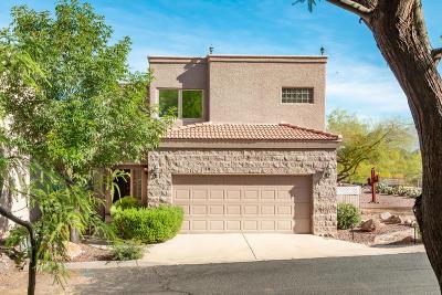 Tucson Single Family Home For Sale: 504 S Stephanie Loop