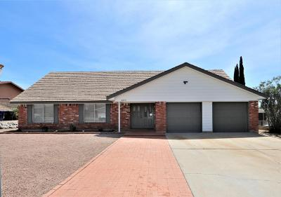 Single Family Home For Sale: 6810 E 4th Street