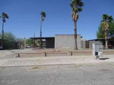 Tucson Residential Income For Sale: 308 W Lee