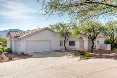 Oro Valley Townhouse For Sale: 1425 W Carmel Pointe Drive