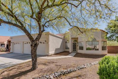 Single Family Home For Sale: 1139 S Avenida Los Reyes