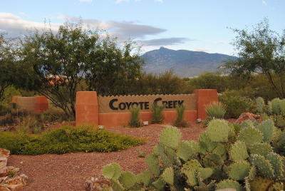 Coyote Creek (1-395) Residential Lots & Land For Sale: 14801 E Circle W Ranch Place #L-304