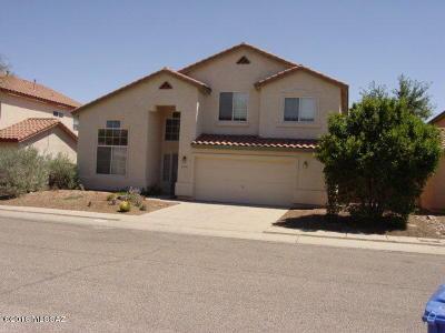 Single Family Home For Sale: 8158 E Quartz Ridge Drive