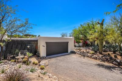 Tucson Townhouse For Sale: 7550 N Desert Tree Drive