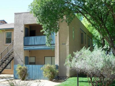 Pima County, Pinal County Condo For Sale: 8080 E Speedway Boulevard #810