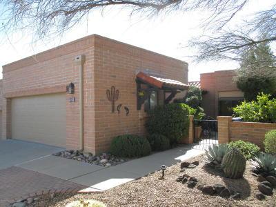 Green Valley Townhouse Active Contingent: 1413 Via De La Gloria