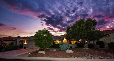 Green Valley Single Family Home Active Contingent: 1747 N Coastland Court