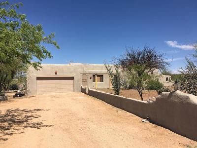 Tucson Single Family Home For Sale: 15964 W Ravinia Avenue