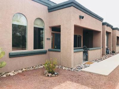 Tucson AZ Townhouse For Sale: $154,900