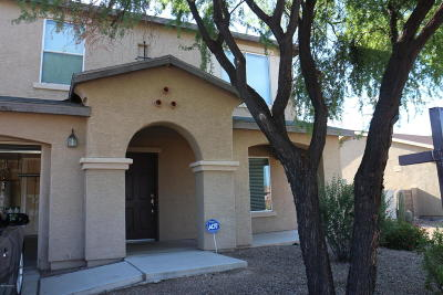 Pima County Single Family Home For Sale: 6651 S Plantain Place