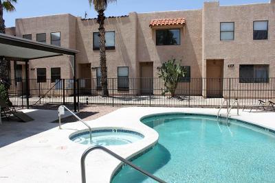 Tucson Condo For Sale: 2160 N 1st Avenue