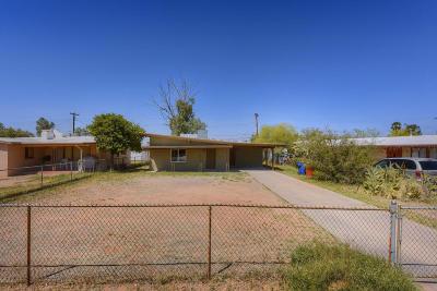 Pima County Single Family Home For Sale: 2042 S Amigo Avenue