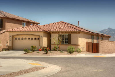 Single Family Home For Sale: 9400 S Horned Lizard Circle