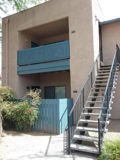 Pima County, Pinal County Condo For Sale: 8080 E Speedway Boulevard #408