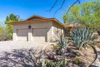 Single Family Home For Sale: 1020 W Orange Grove Road