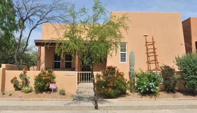 Single Family Home For Sale: 5313 S Morning Sky Lane