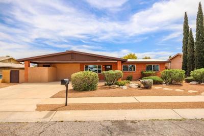 Single Family Home For Sale: 730 N Citrus Avenue
